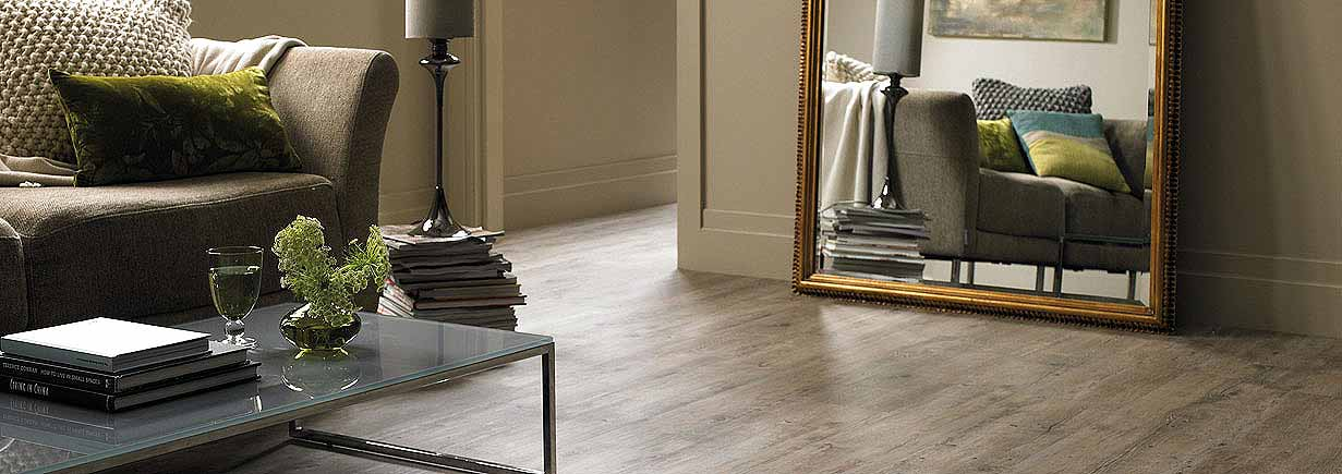 Karndean Oak flooring